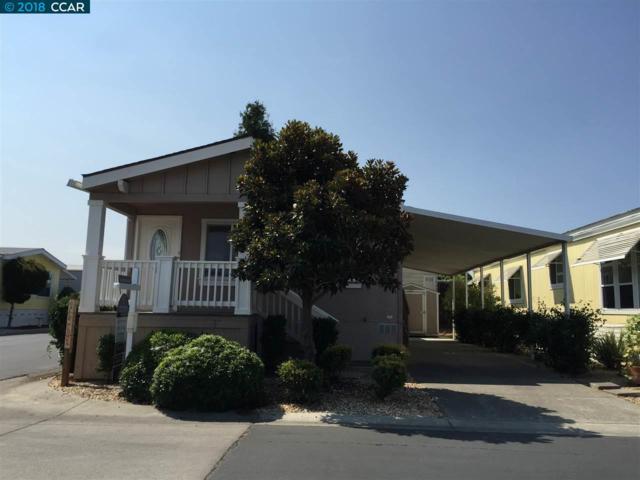 305 Calle Flores, Pacheco, CA 94553 (#40835031) :: Armario Venema Homes Real Estate Team