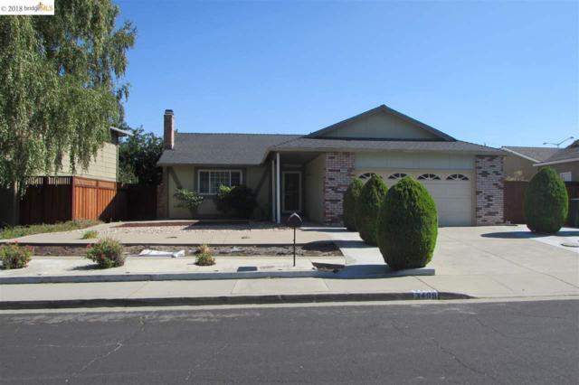 3409 Hemingway Dr, Antioch, CA 94509 (#40835043) :: Armario Venema Homes Real Estate Team