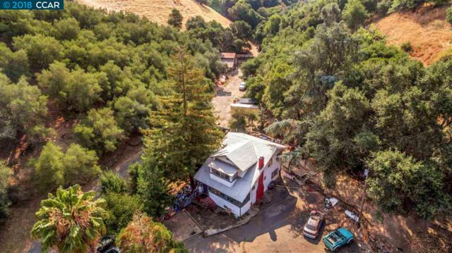 2785 Franklin Canyon Rd, Martinez, CA 94553 (#40835044) :: RE/MAX Blue Line