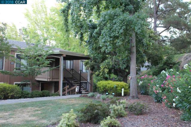 1410 Rockledge Ln #6, Walnut Creek, CA 94595 (#40835048) :: RE/MAX Blue Line