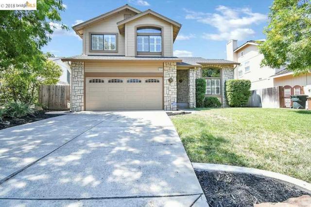 4208 Rocky Point Drive, Antioch, CA 94509 (#40835054) :: Armario Venema Homes Real Estate Team