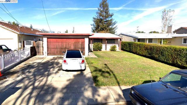 3695 Jamestown Rd, Fremont, CA 94538 (#40835081) :: Armario Venema Homes Real Estate Team