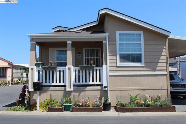1200 West Winton Ave #126, Hayward, CA 94545 (#40835084) :: Armario Venema Homes Real Estate Team