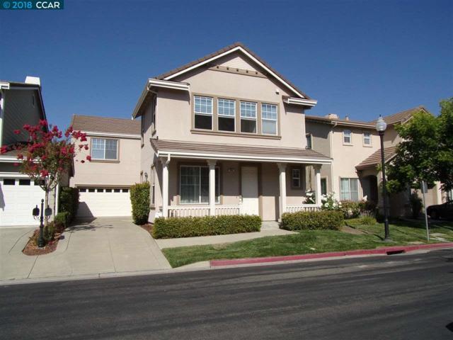 248 Abigail Cir, Danville, CA 94506 (#40835089) :: The Lucas Group