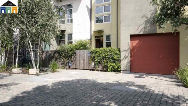 19 Moss Lane, Oakland, CA 94608 (#40835092) :: Armario Venema Homes Real Estate Team