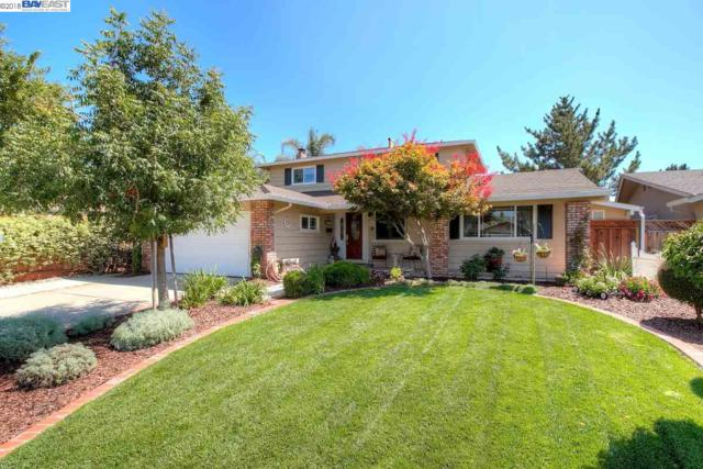 881 Los Alamos Ave, Livermore, CA 94550 (#40835119) :: The Lucas Group