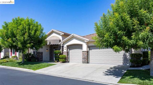 739 Richardson Dr, Brentwood, CA 94513 (#40835121) :: Armario Venema Homes Real Estate Team