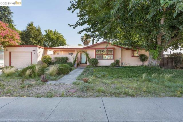 506 3Rd St, Brentwood, CA 94513 (#40835123) :: The Lucas Group