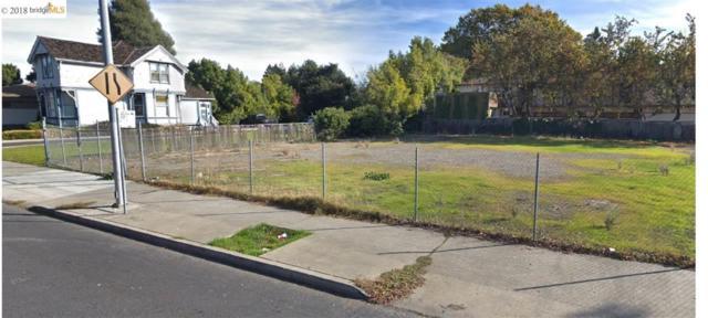 1301 B St, Hayward, CA 94541 (#40835126) :: Armario Venema Homes Real Estate Team