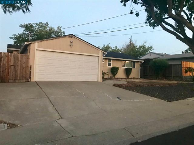 3117 Meadowbrook Dr., Concord, CA 94519 (#40835133) :: Armario Venema Homes Real Estate Team