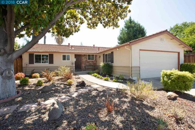 1768 Live Oak Ave, Concord, CA 94521 (#40835138) :: Armario Venema Homes Real Estate Team