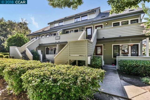 300 Suntree Ln #315, Pleasant Hill, CA 94523 (#40835146) :: Armario Venema Homes Real Estate Team