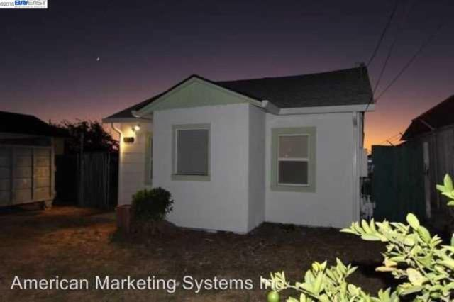 3331 Baumberg Ave, Hayward, CA 94545 (#40835201) :: Armario Venema Homes Real Estate Team
