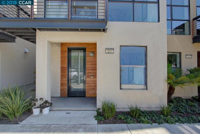 1217 67Th St, Oakland, CA 94608 (#40835203) :: Armario Venema Homes Real Estate Team
