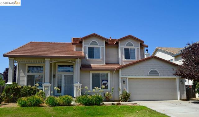 5318 Nez Perce Way, Antioch, CA 94531 (#40835213) :: Armario Venema Homes Real Estate Team