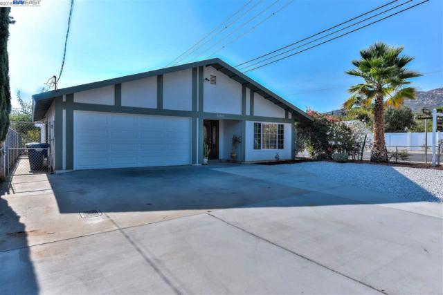 14364 Sycamore Ave, POWAY, CA 92064 (#40835244) :: Armario Venema Homes Real Estate Team
