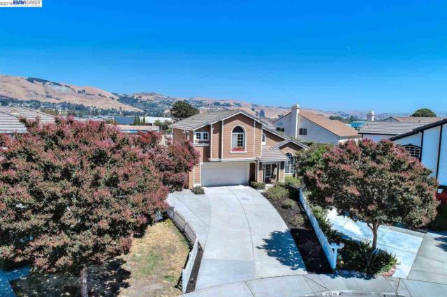 29138 Hillview St, Hayward, CA 94544 (#40835261) :: Armario Venema Homes Real Estate Team