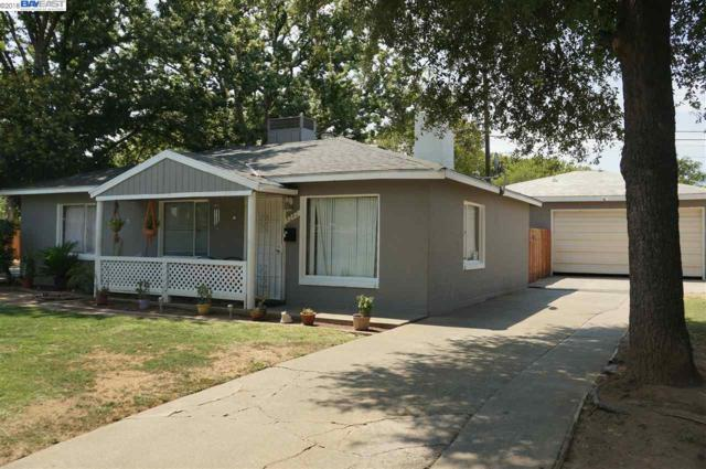 5240 59Th St, Sacramento, CA 95820 (#40835262) :: Armario Venema Homes Real Estate Team