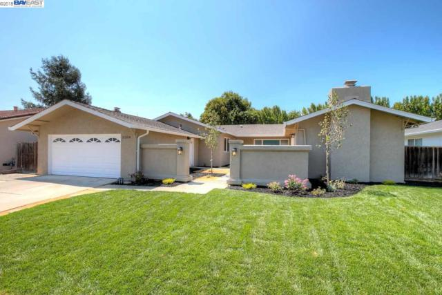 2308 Sandpiper Way, Pleasanton, CA 94566 (#40835290) :: Armario Venema Homes Real Estate Team