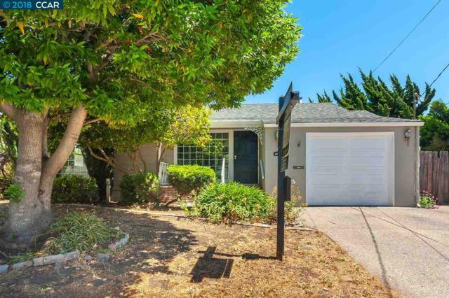 872 Via Manzanas, San Lorenzo, CA 94580 (#40835327) :: Estates by Wendy Team