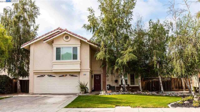 7008 Corte Del Mar, Pleasanton, CA 94566 (#40835353) :: Armario Venema Homes Real Estate Team