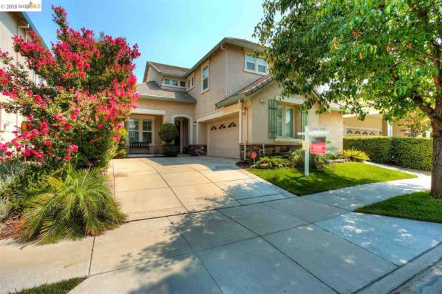 936 Snapdragon Ct., Brentwood, CA 94513 (#40835462) :: Estates by Wendy Team