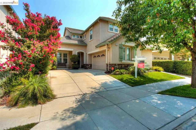 936 Snapdragon Ct., Brentwood, CA 94513 (#40835462) :: Armario Venema Homes Real Estate Team