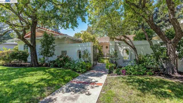 2431 Alamo Glen Dr, Alamo, CA 94507 (#40835497) :: Estates by Wendy Team