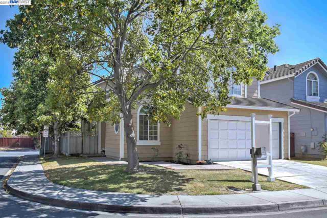 5268 Shamrock Cmn, Fremont, CA 94555 (#40835530) :: Estates by Wendy Team