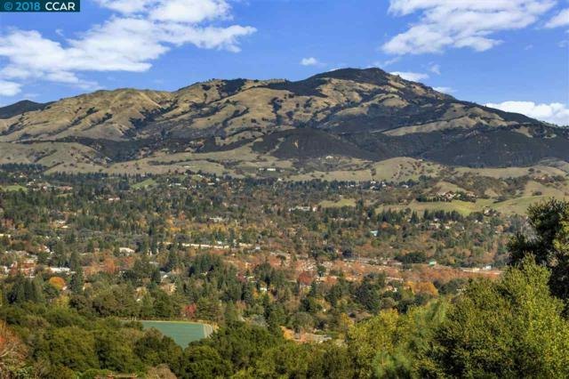 605 Highland Drive, Danville, CA 94526 (#40835598) :: Estates by Wendy Team