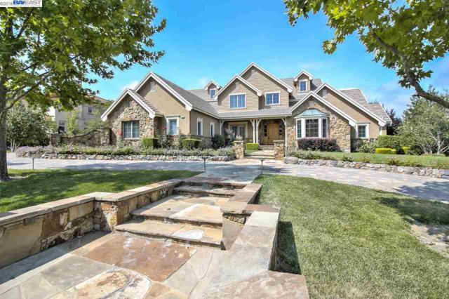 3413 E Ruby Hill Drive, Pleasanton, CA 94566 (#40835626) :: Armario Venema Homes Real Estate Team