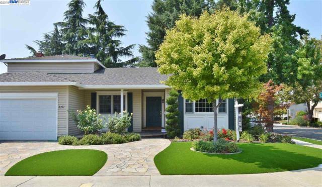 2211 Corte Melina, Pleasanton, CA 94566 (#40835638) :: Armario Venema Homes Real Estate Team