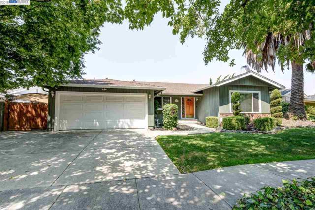 4314 Denker Dr, Pleasanton, CA 94588 (#40835661) :: Estates by Wendy Team