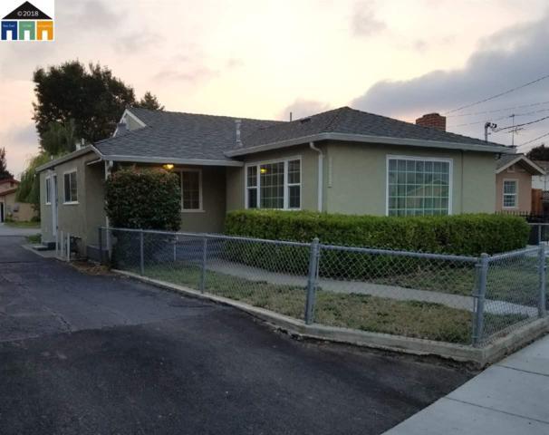 21807 Meekland, Hayward, CA 94541 (#40835664) :: Estates by Wendy Team