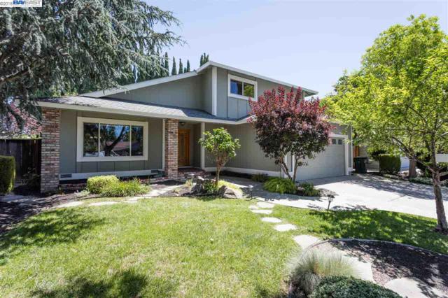 3822 W Las Positas Blvd, Pleasanton, CA 94588 (#40835716) :: Armario Venema Homes Real Estate Team