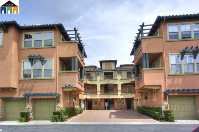 49170 Aster #304, Fremont, CA 94539 (#40835778) :: Estates by Wendy Team