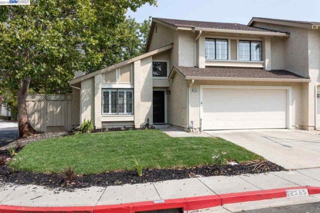 2355 Lake Meadow Cir, Martinez, CA 94553 (#40835796) :: Armario Venema Homes Real Estate Team