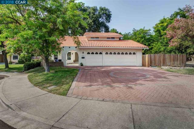 936 Avondale Ct., Walnut Creek, CA 94596 (#40835805) :: The Lucas Group