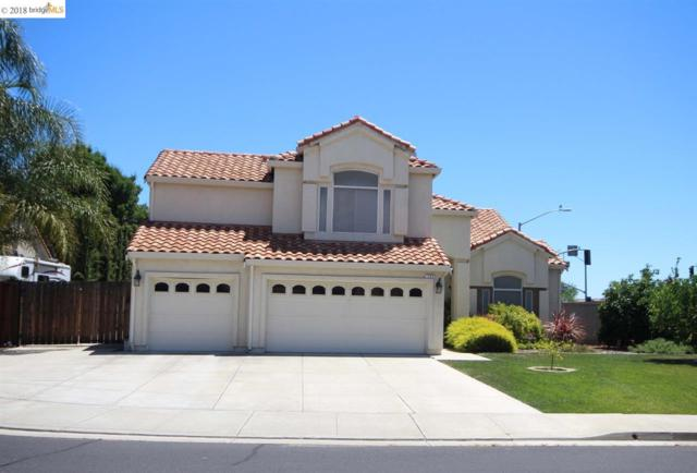1240 Bay Ct., Brentwood, CA 94513 (#40835866) :: The Lucas Group