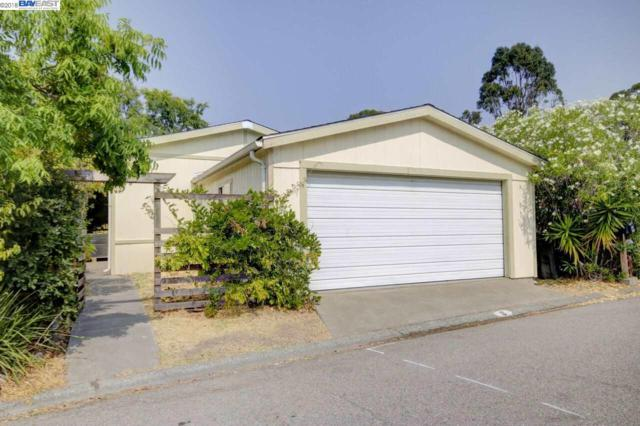 6 Yosemite Road #6, San Rafael, CA 94903 (#40835931) :: The Grubb Company