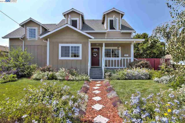 4747 Hansen Ave, Fremont, CA 94536 (#40835933) :: Estates by Wendy Team