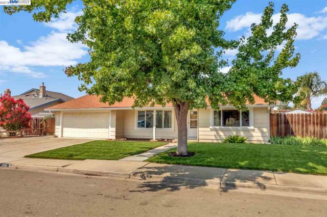 1745 Darwin Ave, Livermore, CA 94550 (#40835988) :: The Lucas Group