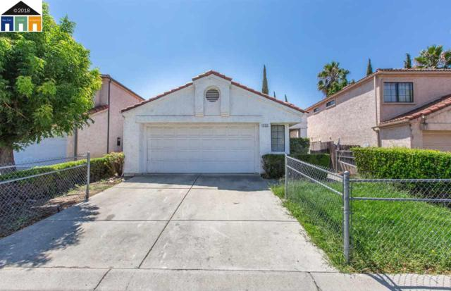 322 Houser, Pittsburg, CA 94565 (#40836015) :: The Lucas Group