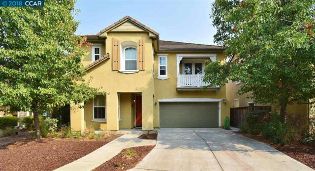 3904 Hidden Grove Ln, Concord, CA 94519 (#40836021) :: Armario Venema Homes Real Estate Team