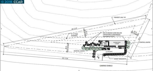 0 Camino Diablo, Lafayette, CA 94549 (#40836048) :: The Grubb Company
