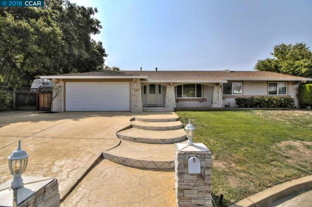 5550 Banff Ct, Concord, CA 94521 (#40836052) :: The Lucas Group