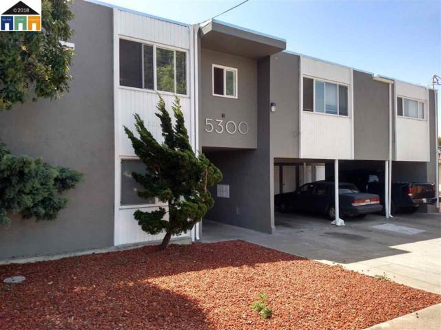 5304 Van Fleet, Richmond, CA 94804 (#40836065) :: Armario Venema Homes Real Estate Team