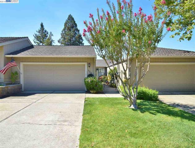 563 Rolling Hills Ln, Danville, CA 94526 (#40836135) :: The Lucas Group
