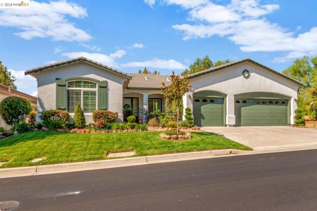965 Centennial Dr., Brentwood, CA 94513 (#40836211) :: Estates by Wendy Team