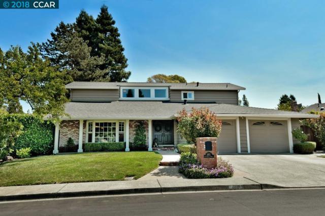 1512 Saint Helena Dr, Danville, CA 94526 (#40836288) :: Estates by Wendy Team